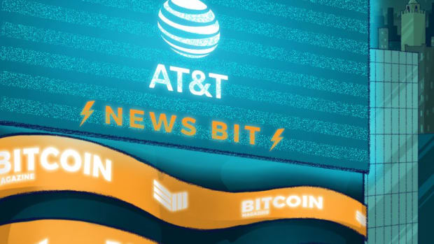 - AT&T Now Accepts Bitcoin