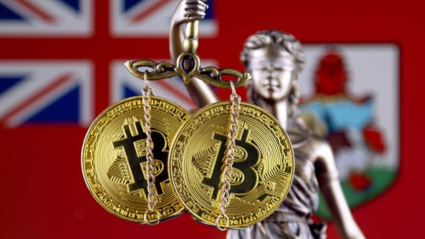 Op-ed - Bermuda Is Quickly Gaining Favor as a Jurisdiction of Choice for Digital Assets