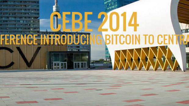 Op-ed - Charlie Shrem and Richard Stallman to Speak at Central European Bitcoin Expo