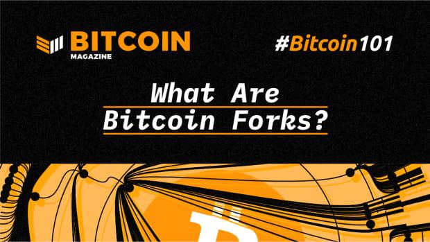 btc101-WhatAreBitcoinForks