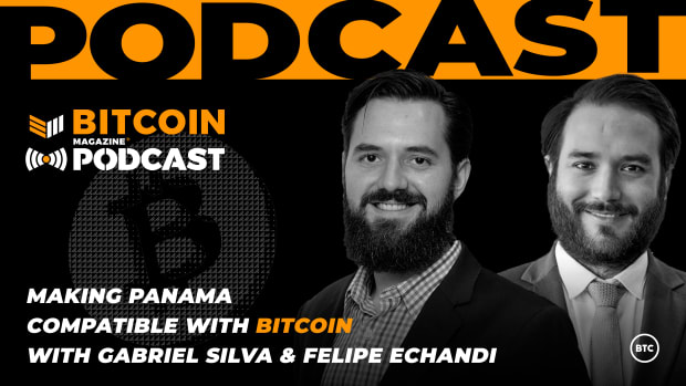 A Panamanian legislator and entrepreneur discuss the country's efforts to legalize bitcoin and cryptocurrencies.