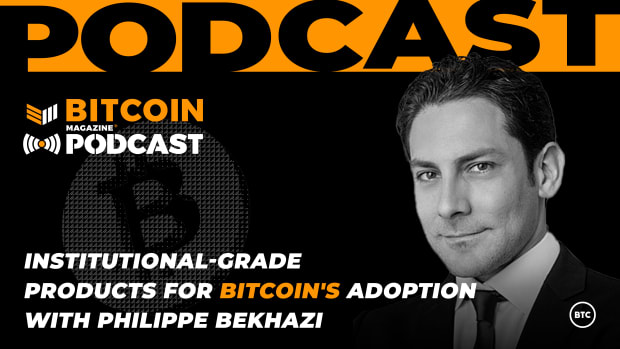 Philippe Bekhazi of XBTO Group discusses building a large, diversified Bitcoin company.