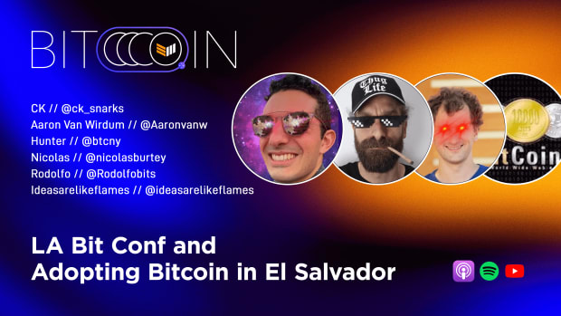 Organizers of two fantastic Bitcoin conferences coming to El Salvador this quarter described their upcoming events.