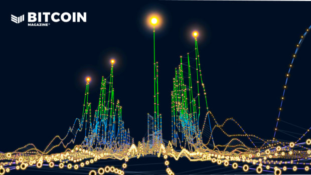 Every bitcoin chart and on chain analytic picture includes technical analysis lines.
