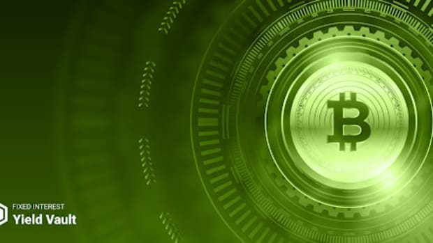 Invictus Capital Launches Fixed-Return Yield Vault For Bitcoin Lenders