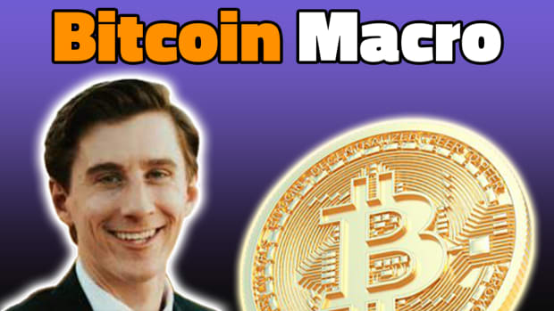 Bitcoiners with perspective on macroeconomics discuss the current state of the economy, bitcoin futures ETFs and more.
