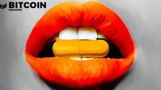 """Orange pills or """"orange piling"""" are terms used for onboarding others into a Bitcoin standard."""