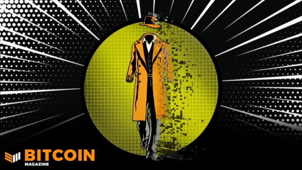 Bitcoin is a privacy enhancing and protecting technology, letting users remain pseudonymous