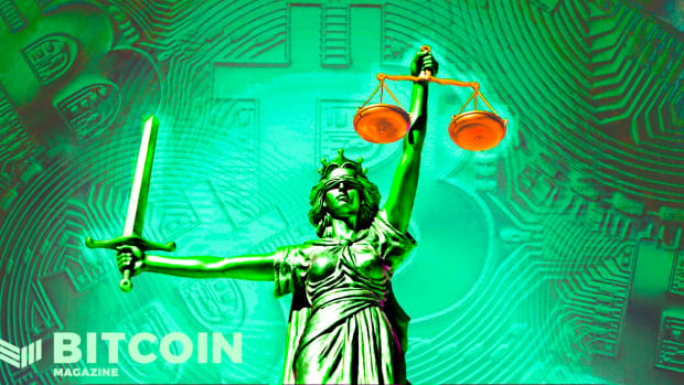 Regulations from courts and judges, which lead to laws, have some impact on Bitcoin but ultimately it is its own form of justice.