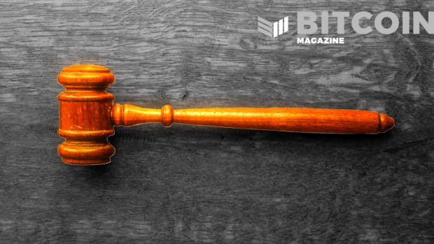 Bitcoin regulation, even attempted by a judge making a law or ruling, cannot stop the use of Bitcoin.