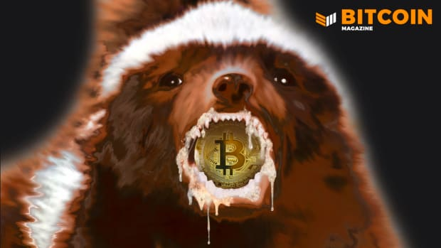Bitcoiners recommending holding your bitcoin, or HODLing that BTC, no matter what happens to the price or market dips.