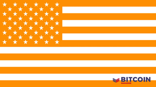 While the United States of America propagates the U.S. dollar, some of the powers of the U.S. support Bitcoin.