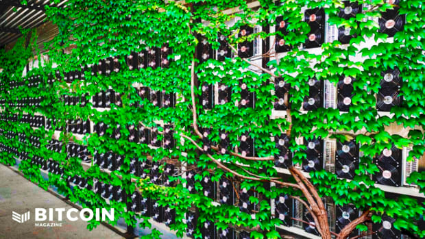 Bitcoin mining will inevitably become a completely green practice conducted with carbon-free renewable energy sources.