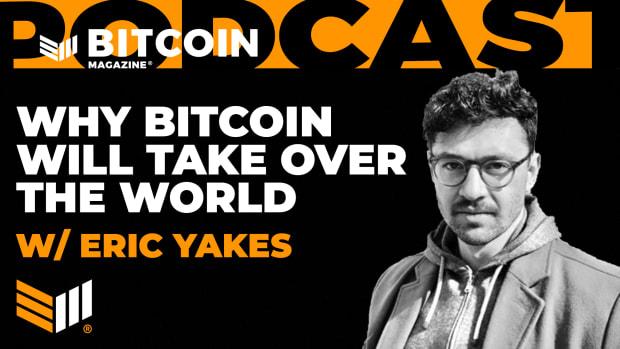 Eric Yakes Podcast