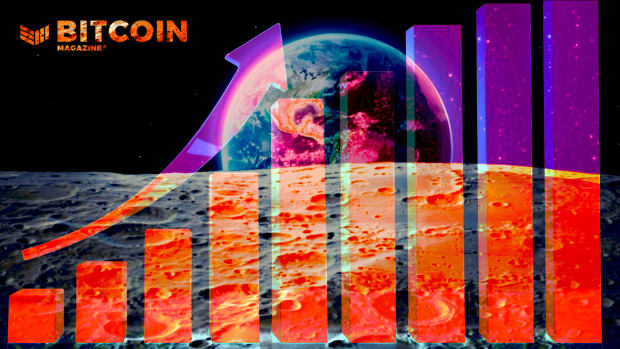 The Bullish price action is a result of on chain bulls buying bitcoin driving the price of bitcoin.
