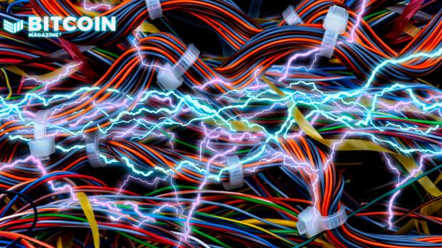 Lightning nodes connect the lightning network together, in a decentralized technology.