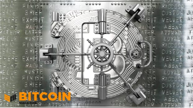 Bitcoin security starts with private keys and privacy features of hardware wallets.