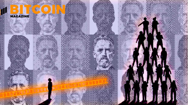 Previous philosophers helped build the bitcoin philosophy we know today.
