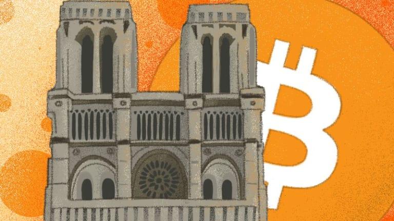 Bitcoin's Success Depends On Faith