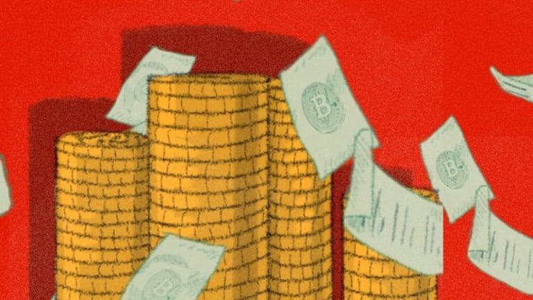 Ukrainian Officials Own 46,351 Bitcoin