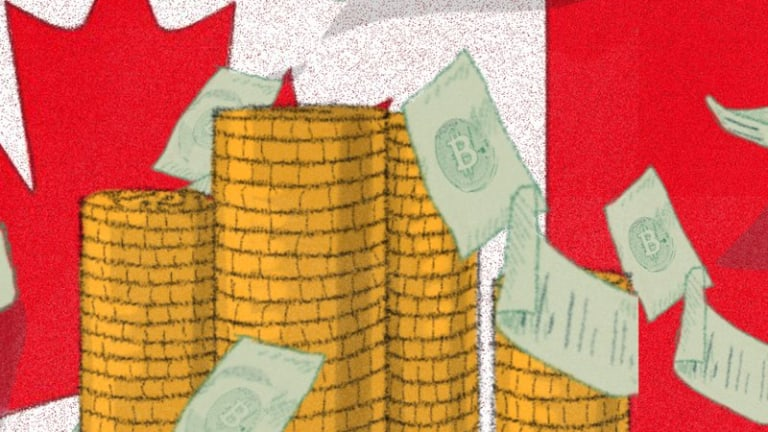Largest Canadian Bitcoin ETF Opens to Mutual Fund Investors
