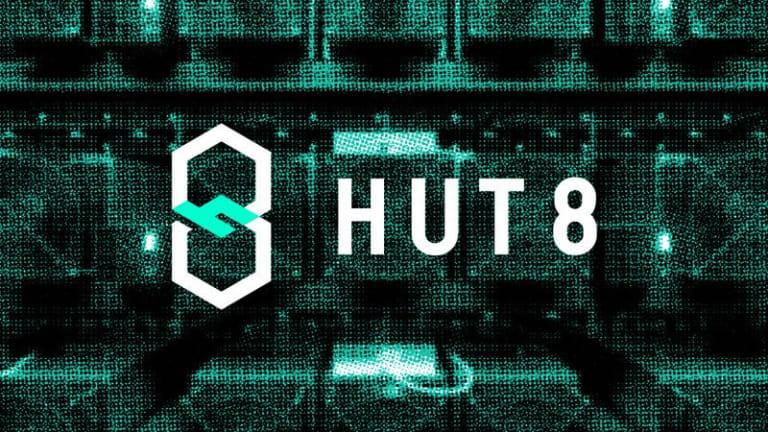 Hut 8 Joins Foundry USA Bitcoin Mining Pool