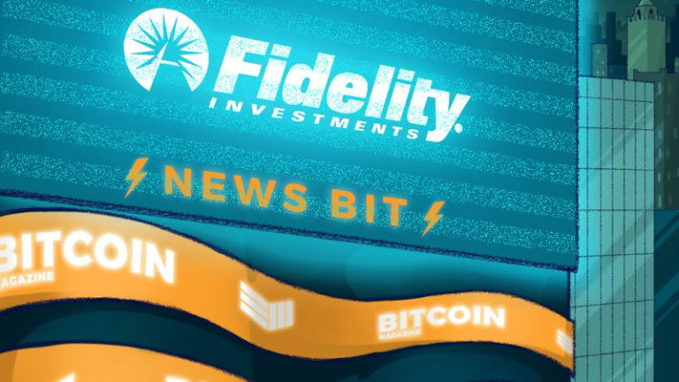 Fidelity Buys 7.4% Stake In Bitcoin Miner Marathon
