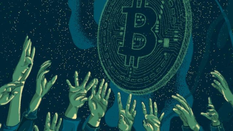 Bitcoin: A Cult Phenomenon