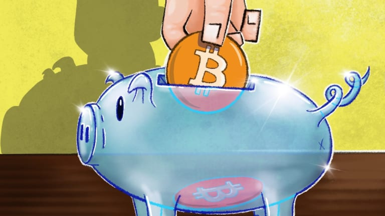 Bitcoin Water Trust, With Unique HODL Charity Model, Quickly Raises $1.3 Million In BTC