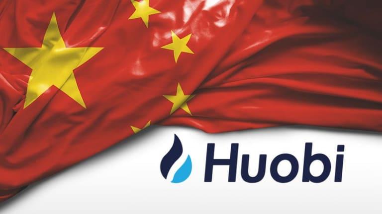 Bitcoin Exchange Huobi To Retire Existing Mainland China Users