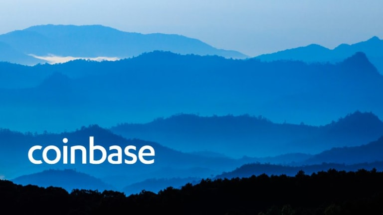 Coinbase Reaches $85.7 Billion Valuation After First Day Of Trading