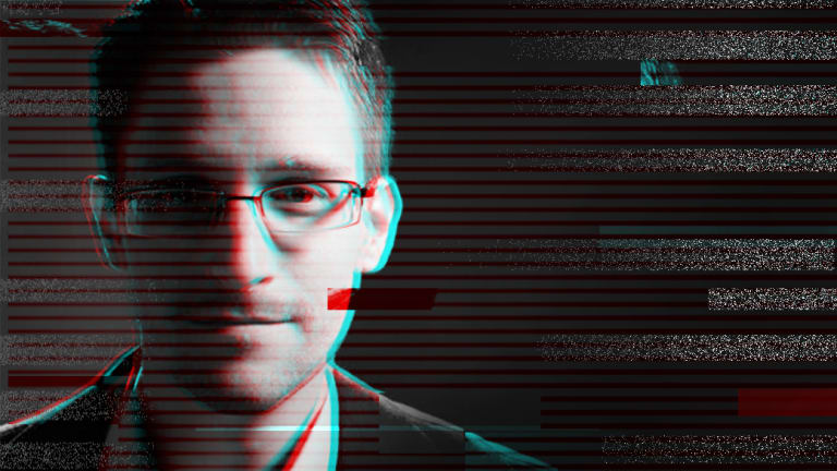Edward Snowden: Global Bitcoin Game Theory To Begin Playing Out