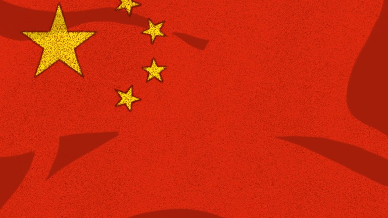 Report: China Bans Financial Institutions From Offering Bitcoin Services