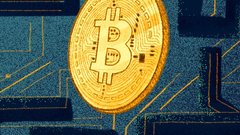 Bitcoin And The St. Petersburg Game