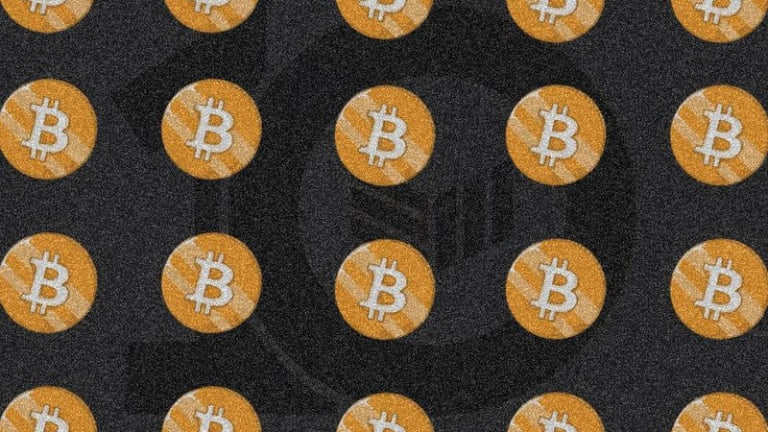 Morgan Stanley Set To Offer Clients Access To Bitcoin Funds
