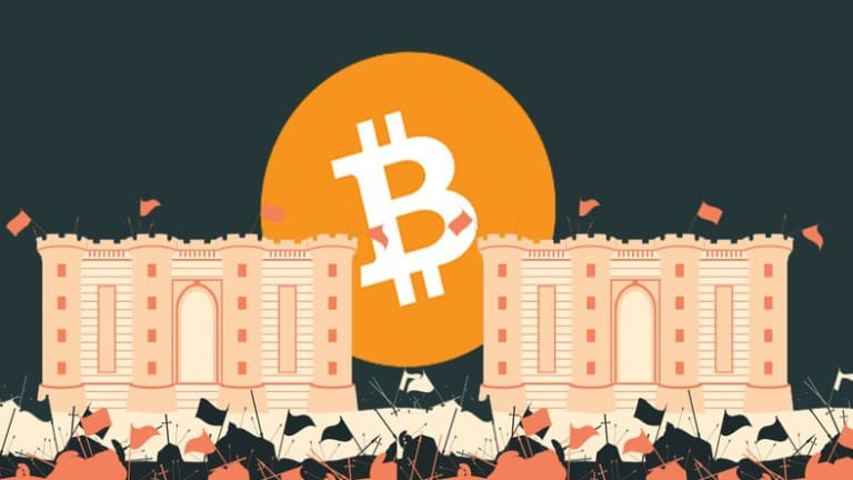 Why I Would Not Vote For A Bitcoin Party