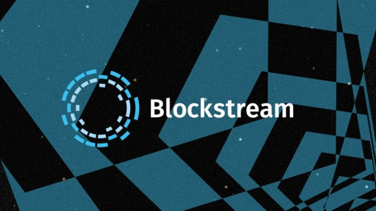 Blockstream Acquires Adamant Capital, Will Launch New Finance Division