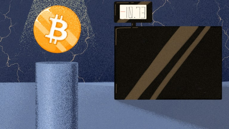 Fintech Firm Upgrade Launches 1.5% Bitcoin Rewards Credit Card