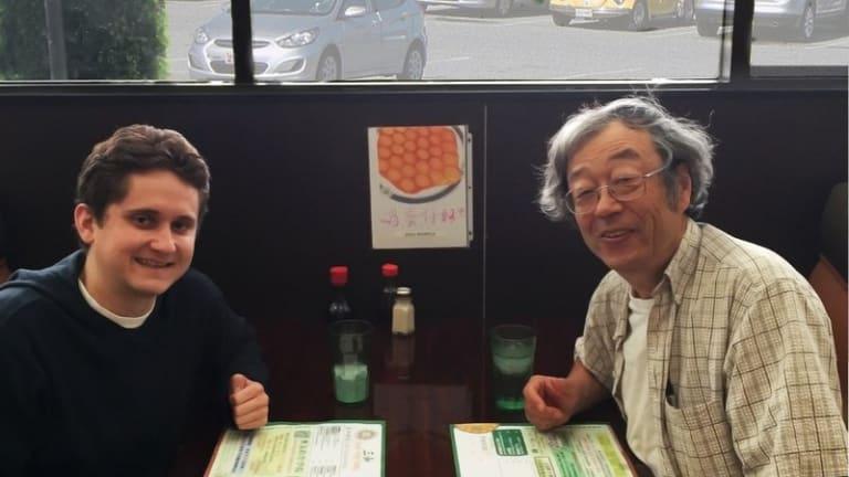 How the Hunt for Satoshi Turned Dorian Nakamoto's Life Upside Down: the Inside Story