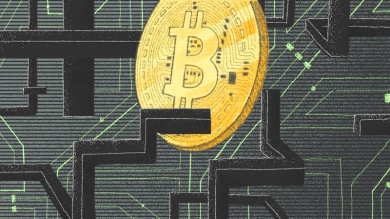 Bitcoin and the Primacy of the Digital World