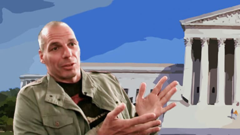 Op-Ed: An Open Letter To Yanis Varoufakis About Bitcoin