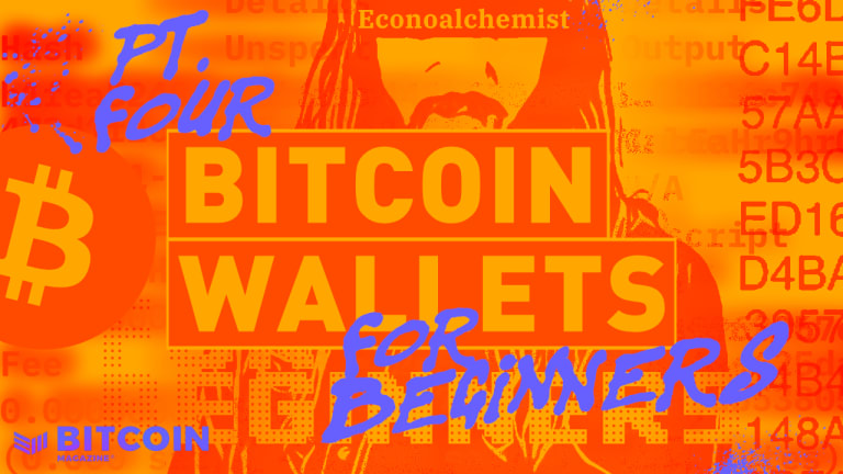 Bitcoin Wallets For Beginners, Part Four: Installing Sparrow Wallet