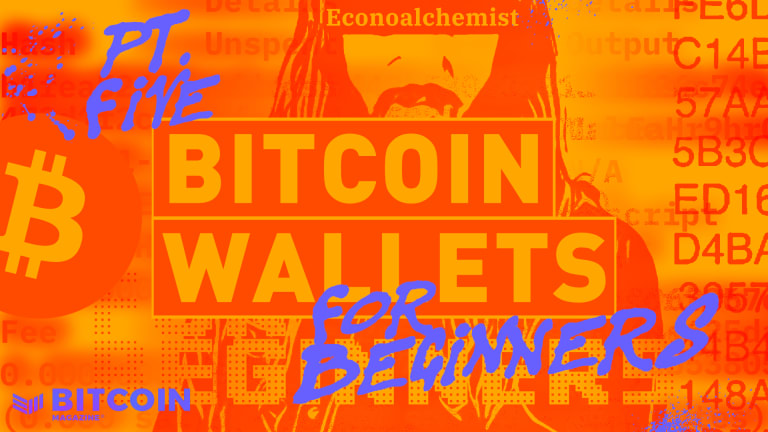 Bitcoin Wallets For Beginners, Part Five: Buying KYC-Free Bitcoin