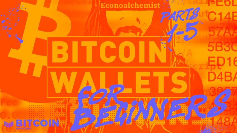 Bitcoin Wallets For Beginners: From Zero To Self Custody Of KYC-Free BTC