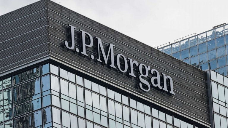 JPMorgan: Institutional Investors Are Favoring Bitcoin Over Gold