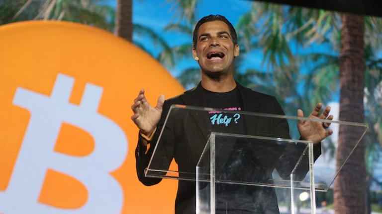 Miami Mayor Says Plan Advancing To Pay City Employees In Bitcoin