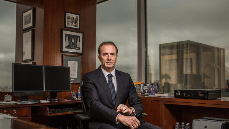 Morgan Stanley CEO: Bitcoin Is Not Going Away