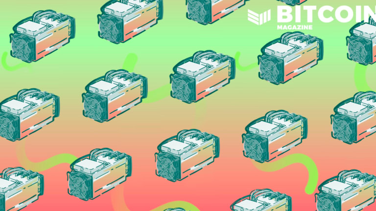 Chinese Crackdown: Bitmain Stops Rig Sales, Exodus Ensues, Hash Rate Declines