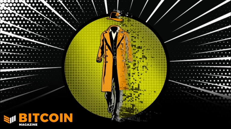 The Hero's Journey: Authentic Digital IDs For Bitcoin