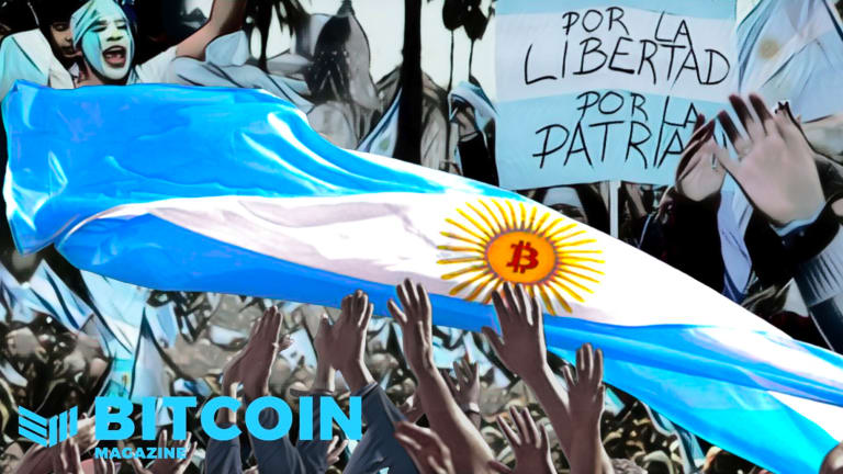 Bitcoin Usage Continues To Accelerate In Argentina